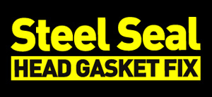 Head Gasket Repair – Steel Seal Logo