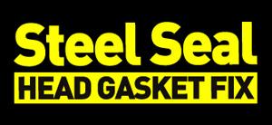 Head Gasket Repair – Steel Seal Logo
