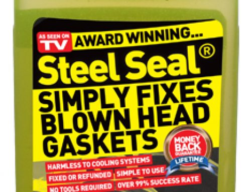 Steel Seal announces Lifetime guarantee